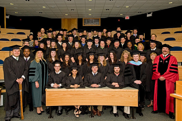 Dartmouth Med School Class Day 2011